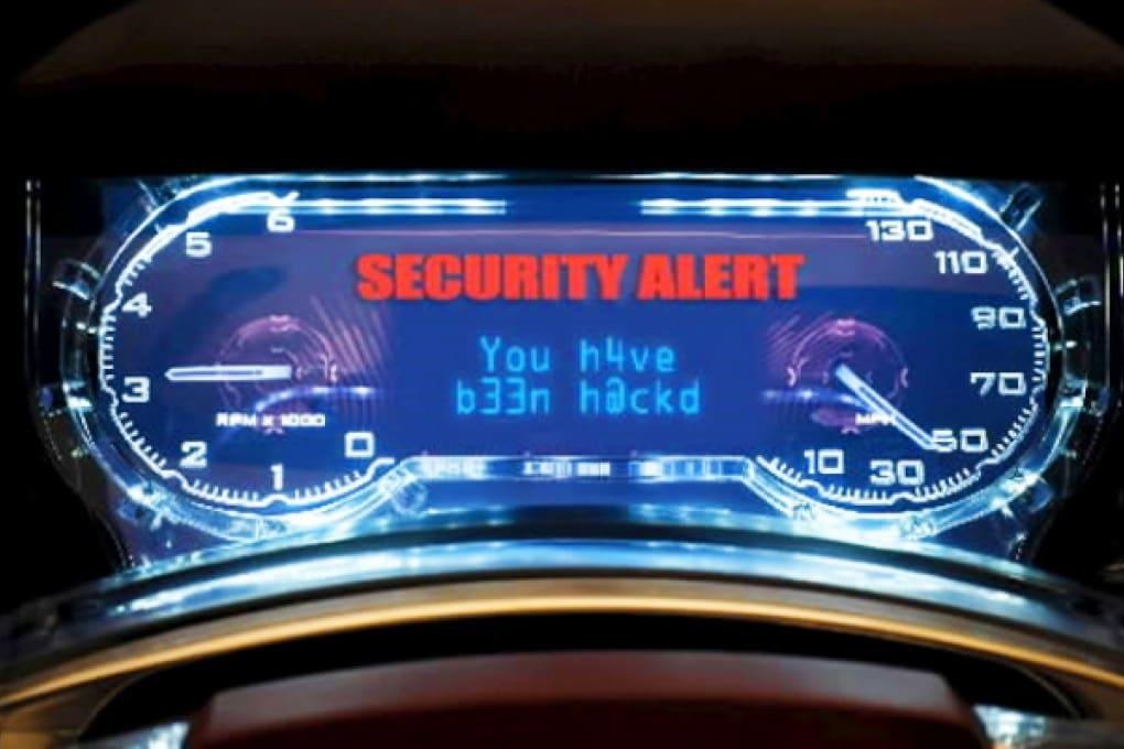 Automobili: troppa tecnologia, cresce il rischio hacker