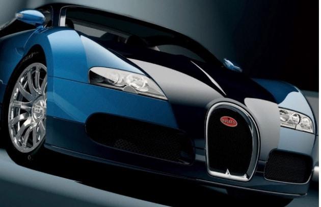 Bugatti Veyron: 5 anni e non sentirli