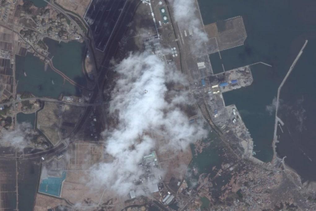 Fukushima: catastrofe da 8 miliardi di euro