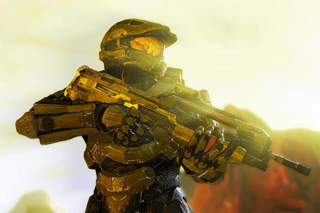 Microsoft ci regala un assaggio di Halo 4