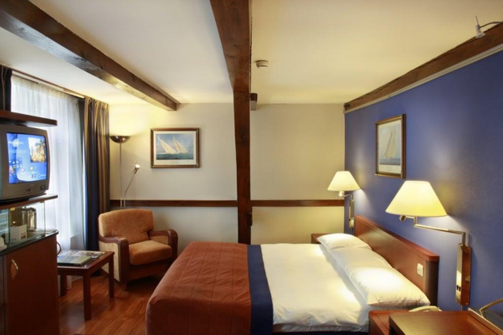 Apre hotel gay a New York