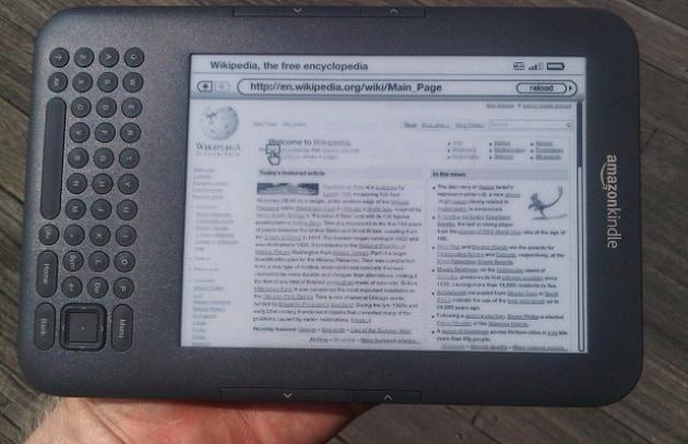 Ed ora Kindle supera anche la censura cinese