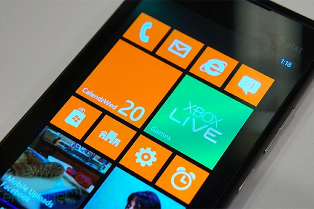 Nuovo update di Windows Phone 7 in arrivo?