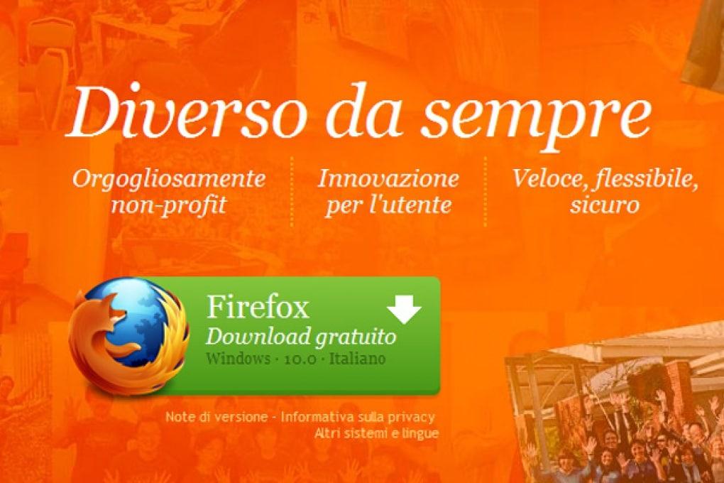 Mozilla Firefox 10 corteggia gli sviluppatori