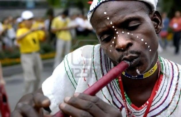 Nigeria: No Musica Day
