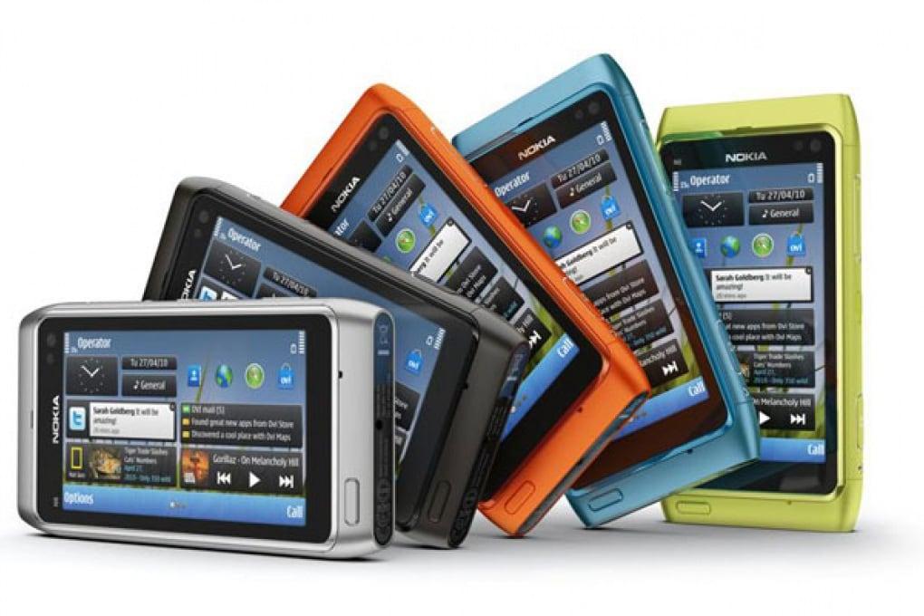 Nokia: la sorpresa Symbian è su Facebook