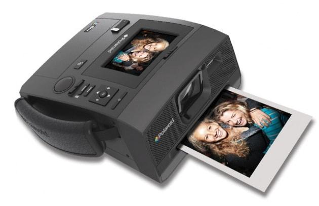 Polaroid si converte alla stampa digitale