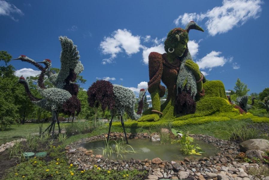 Il giardino delle meraviglie orme dell 39 anima - Il giardino delle meraviglie ...
