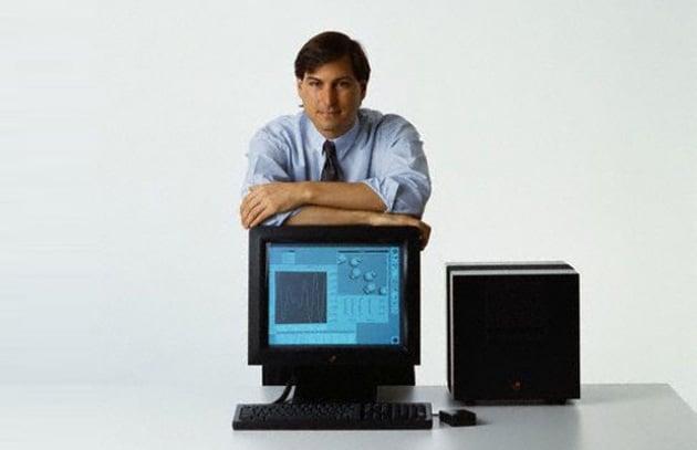 a91b8119df4 Steve Wozniak: «il film sulla vita di Steve Jobs è tutto da rifare ...