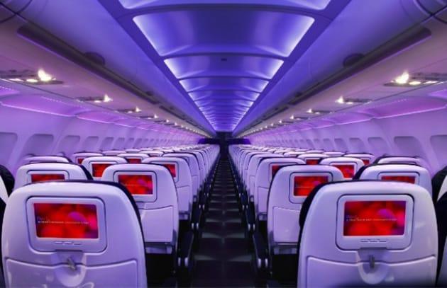 Intrattenimento 2.0 a bordo dei voli Lufthansa