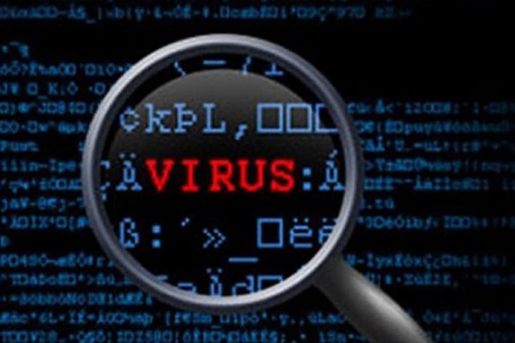 Rete di virus indistruttibile