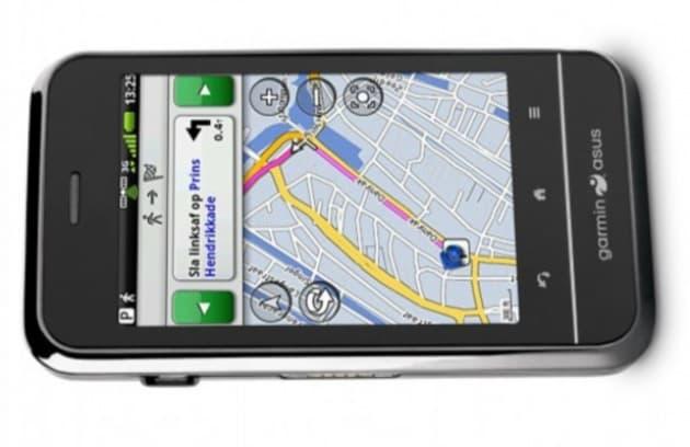 Annunciato il Garmin Asus A10 smartphone: vediamo cos'è