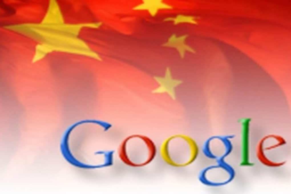 Licenza in scadenza per Google Cina