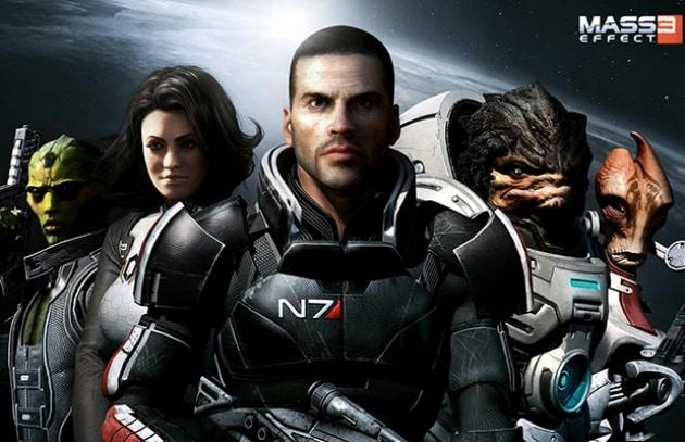 I fan vogliono un finale diverso per Mass Effect 3