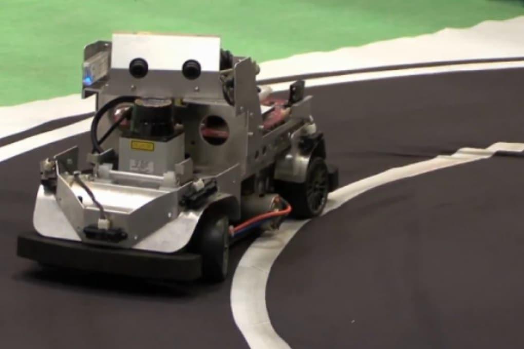RoboCar giapponesi, il futuro dell'auto