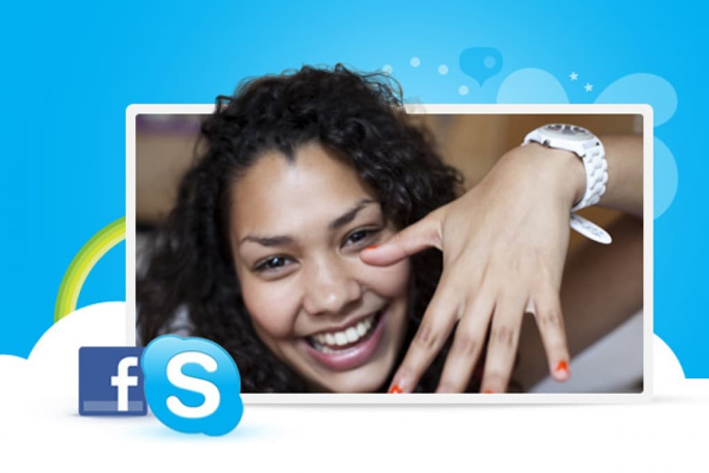 VoIP 2.0: Skype videochiama Facebook