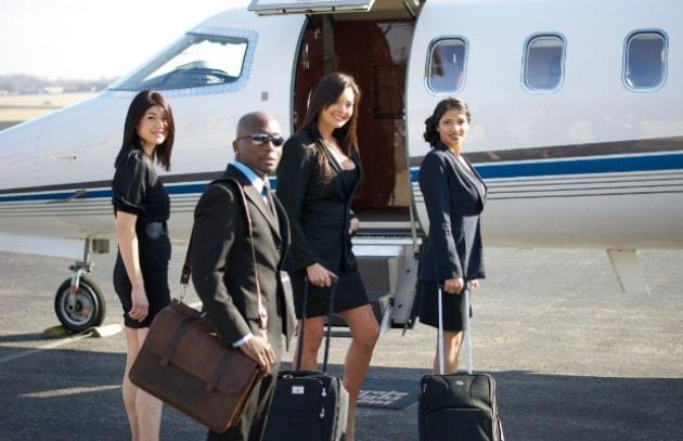 Jet Privato Berlusconi : Viaggi il biglietto del jet privato in condivisione