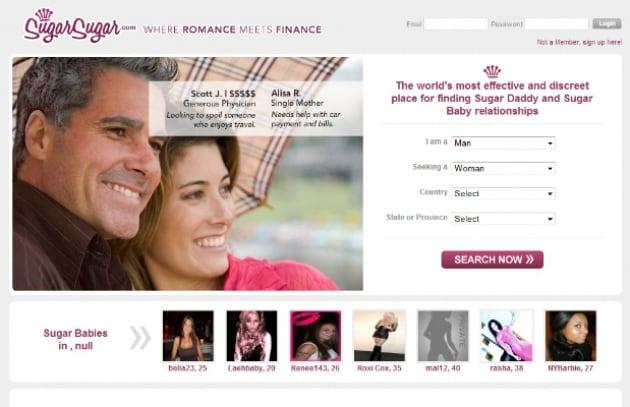 Dating siti Web com