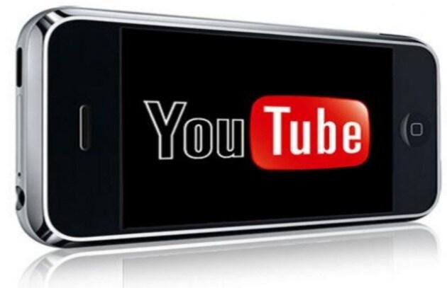 Youtube si prepara al live streaming