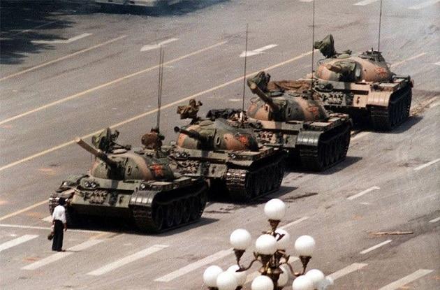 Le proteste che hanno cambiato la storia recente