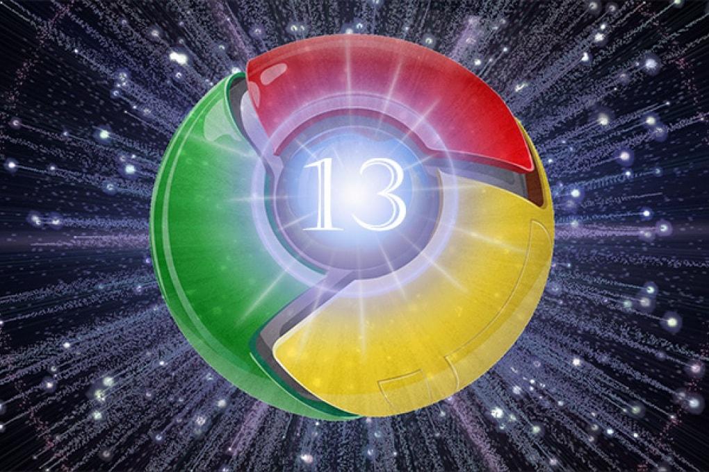 Pagine istantanee per Google Chrome 13