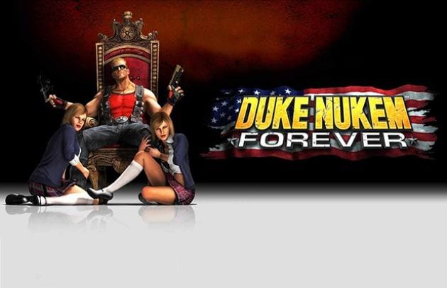 Duke Nukem Forever ulteriormente penalizzato da un pessimo PR