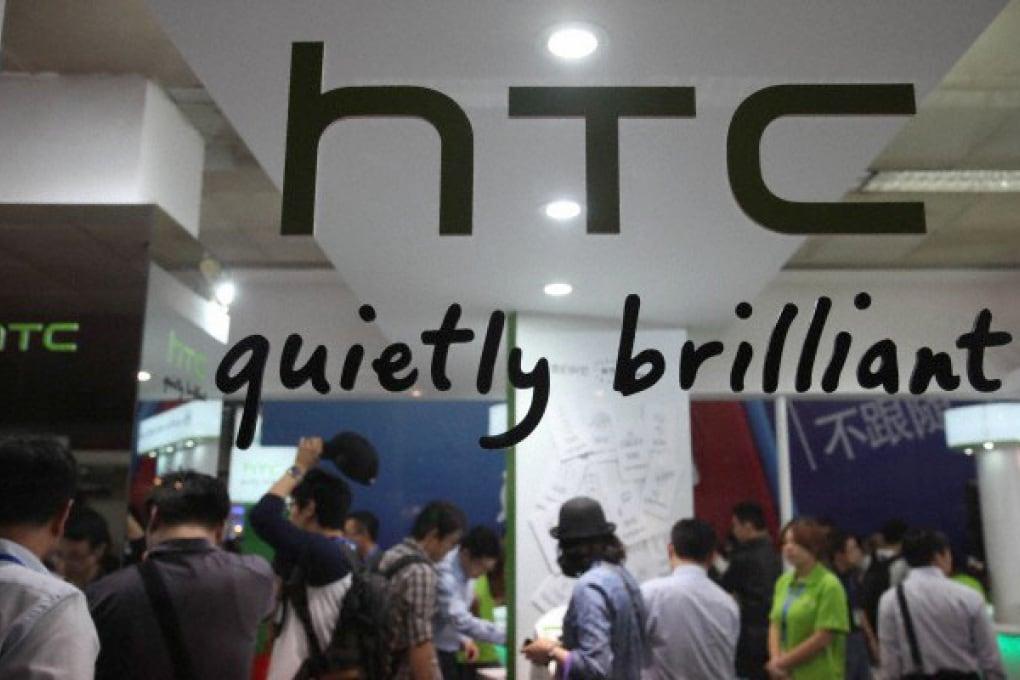 HTC rischia una causa a