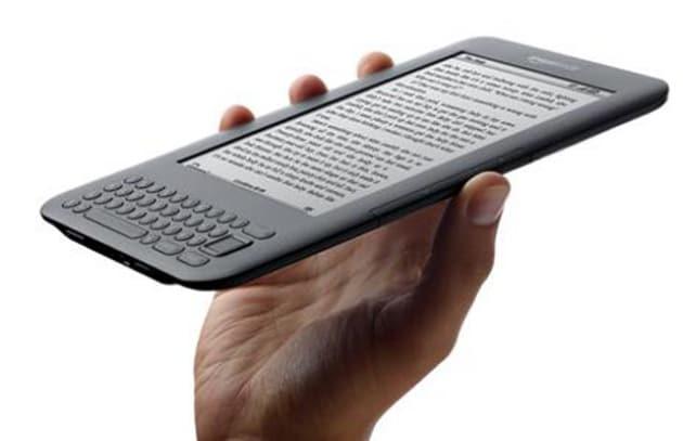 Un Kindle tutto nuovo, anzi due
