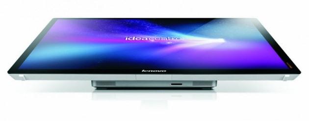 IFA 2012: Lenovo