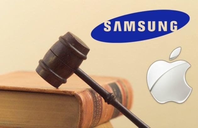 Samsung contro Apple: brevetti fuori mercato
