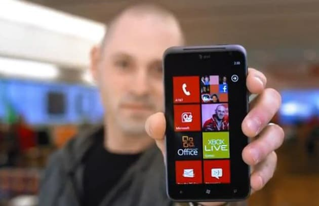 Windows Phone vince, ma non convince