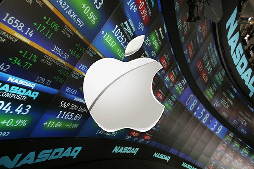 Apple taglia le forniture iPhone 5 e cede in Borsa