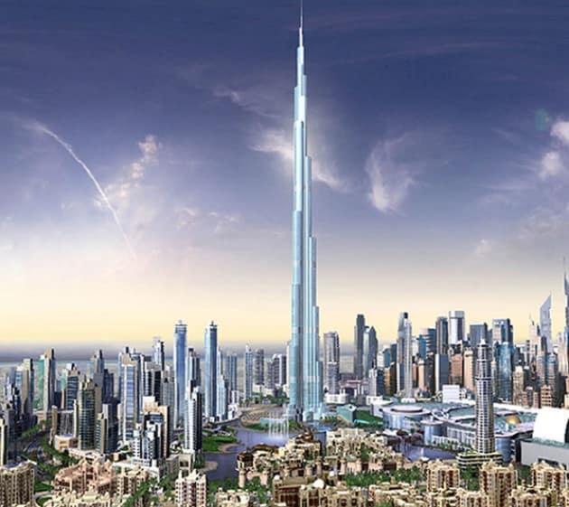 Eco-Grattacieli: 2010 da record