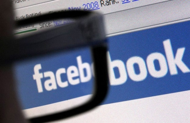 Vuoi lavorare in Facebook? Fai il test online!