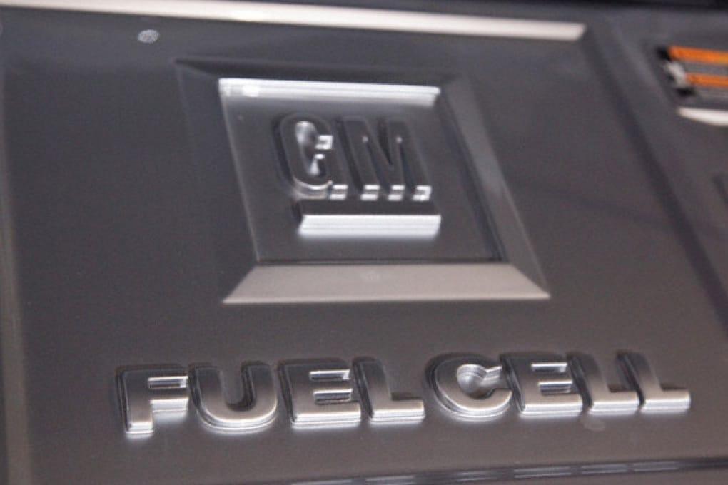 BMW e GM insieme per le celle a combustibile