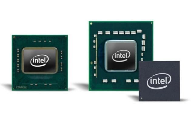 Intel lancia i nuovi processori per portatili: ottime prestazioni e risparmio energetico
