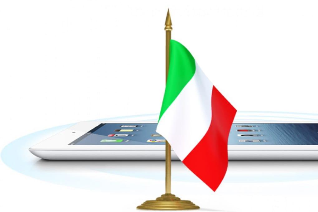Il nuovo iPad è in vendita in Italia