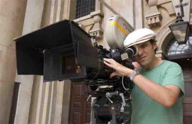 Il regista che non ha mai visto film in 3D