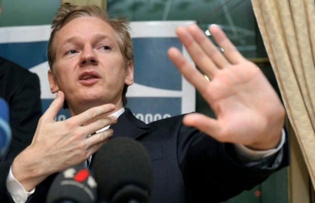 Diritti umani: Assange come il Dalai Lama