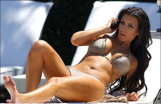 Kim Kardashian & C: quanto valgono i cinquettii delle star