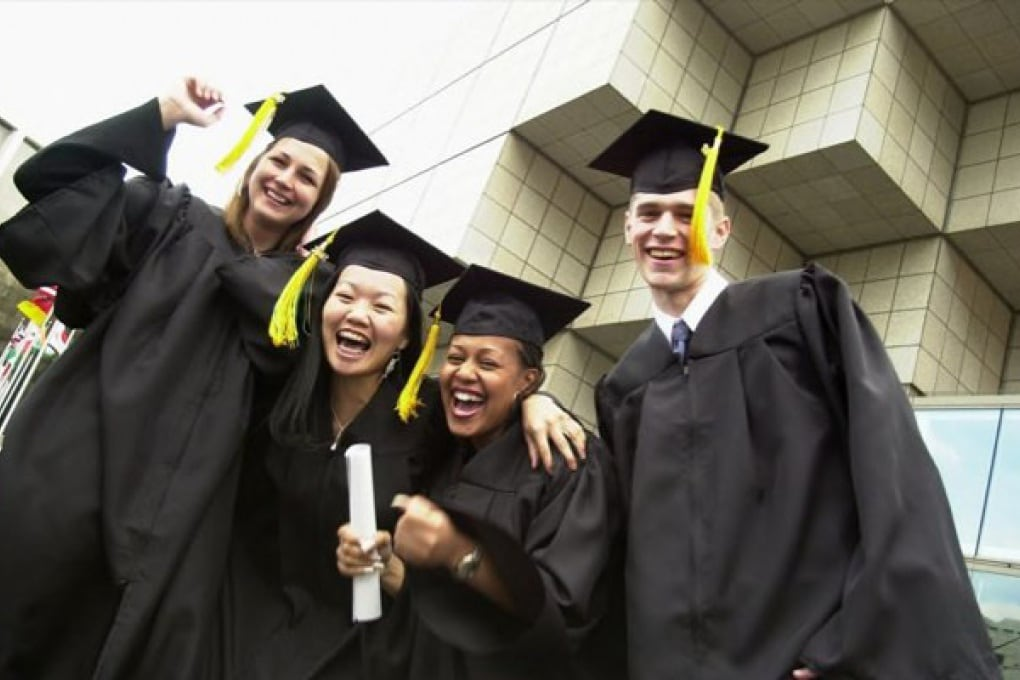 Azienda cinese a caccia di laureati americani. Ma solo se il loro IQ è di almeno 125!