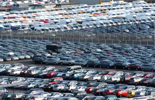 I parcheggi più cari del mondo