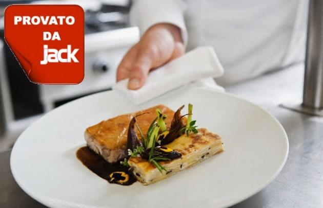 È nato il social network per chi ama mangiar bene