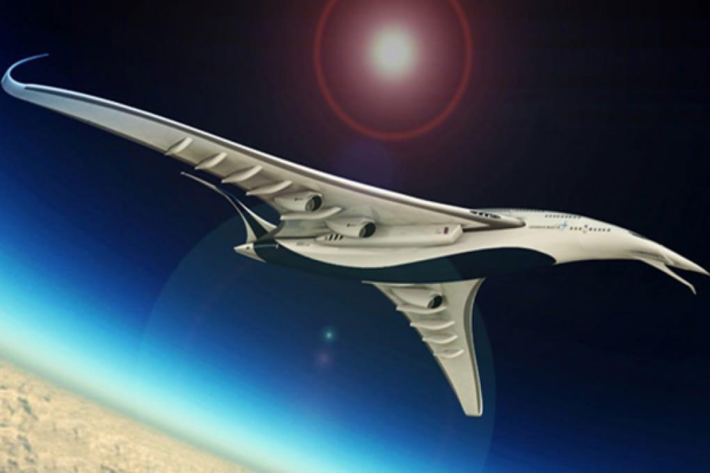 L'aereo a idrogeno che circumnaviga la Terra