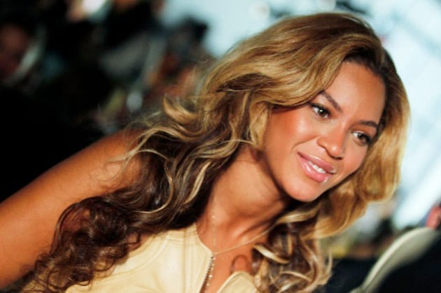 Beyoncé mente sulla sua gravidanza?