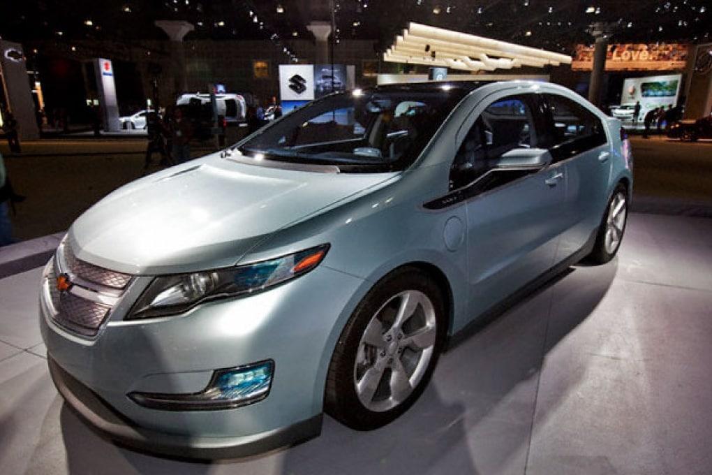 La Chevrolet Volt costa troppo e vende poco