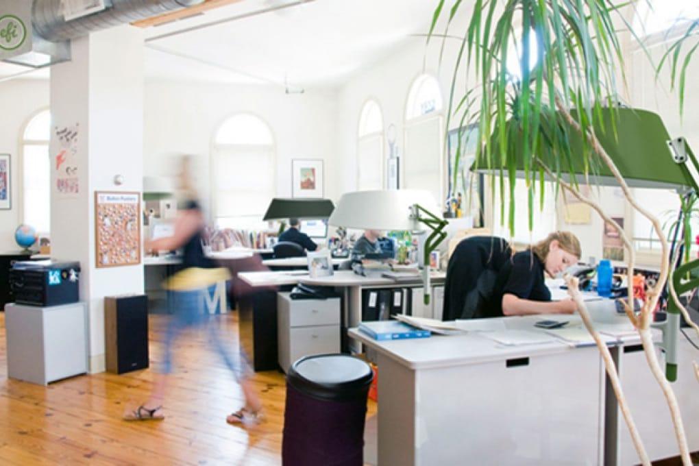 Un anello ti salva dal caos degli uffici open space