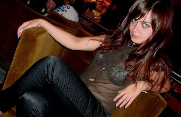 Kristina Svechinskaya rischia 40 anni, ma la rete è innamorata
