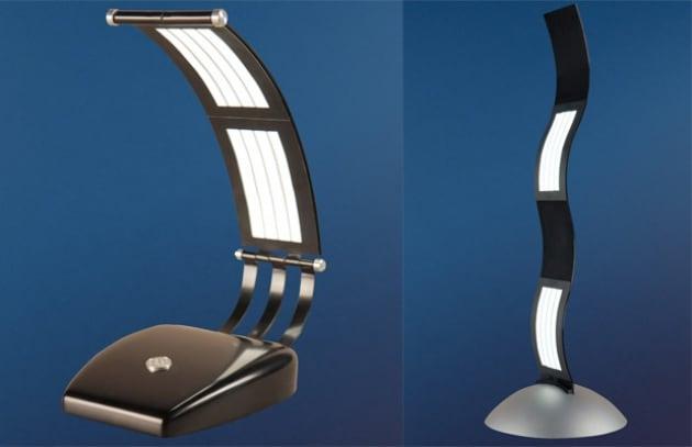 Konica Minolta inizia la produzione di massa di schermi flessibili