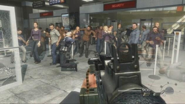 Russia Today collega l'attentato costato la vita a 35 persone al gioco Modern Warfare 2